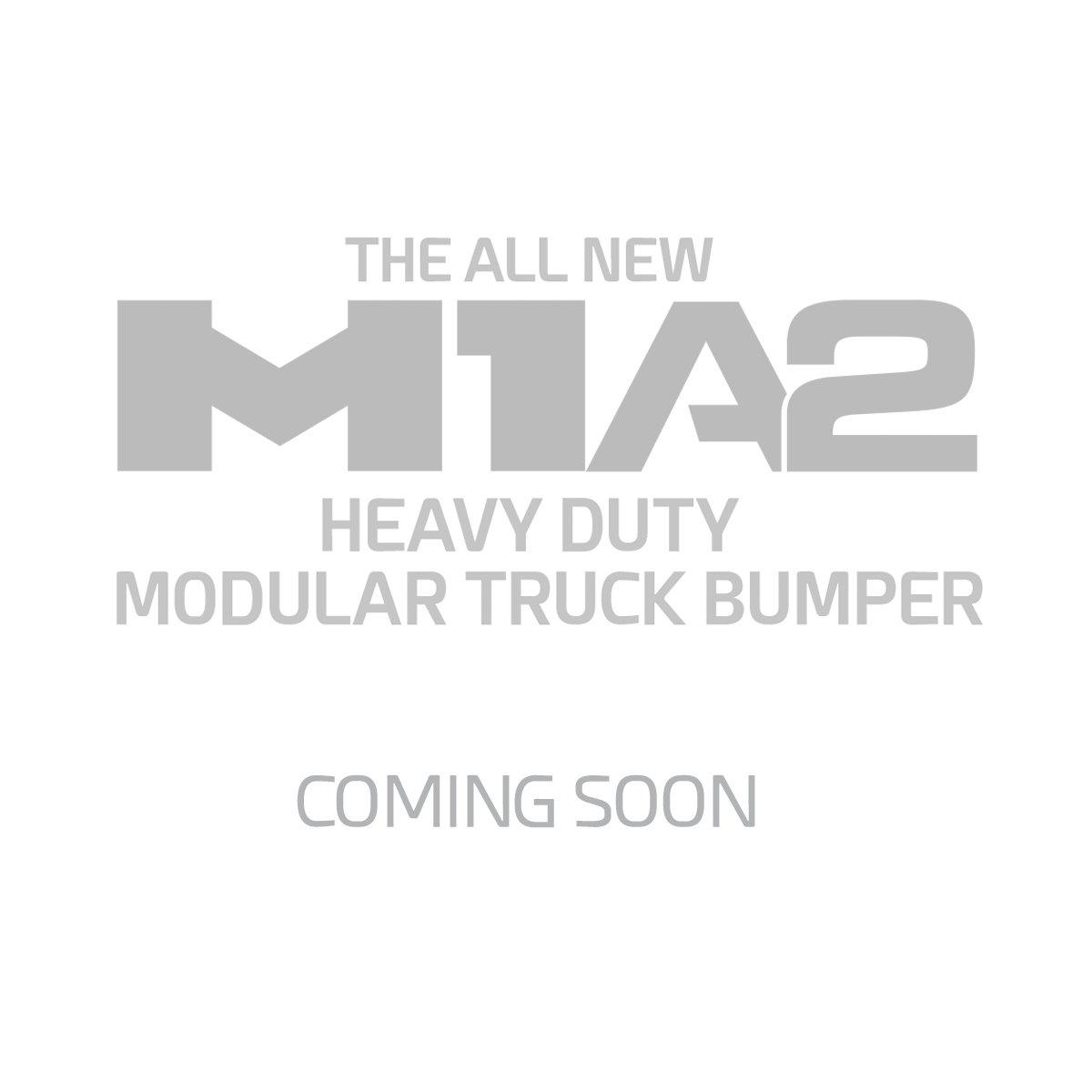 M1A2 FRONT BUMPER