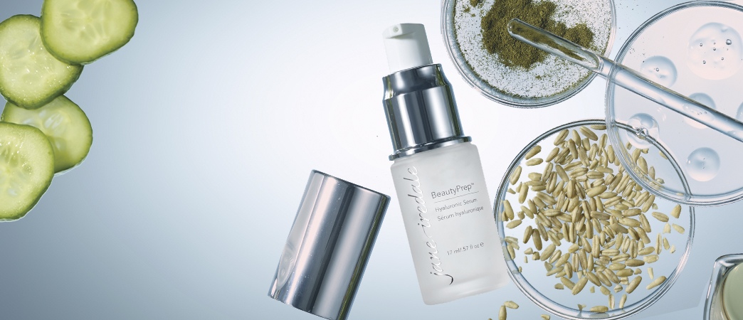 BeautyPrep Hyaluronic Serum