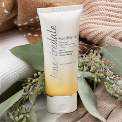 FREE HAND CREAM WITH $100 ORDER