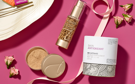 the jane iredale difference