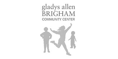 gladly allens logo