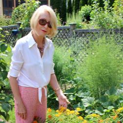 Jane's gardening tip