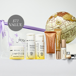 FREE TRAVEL KIT WITH $150 ORDER