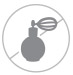 no synthetic fragrance icon