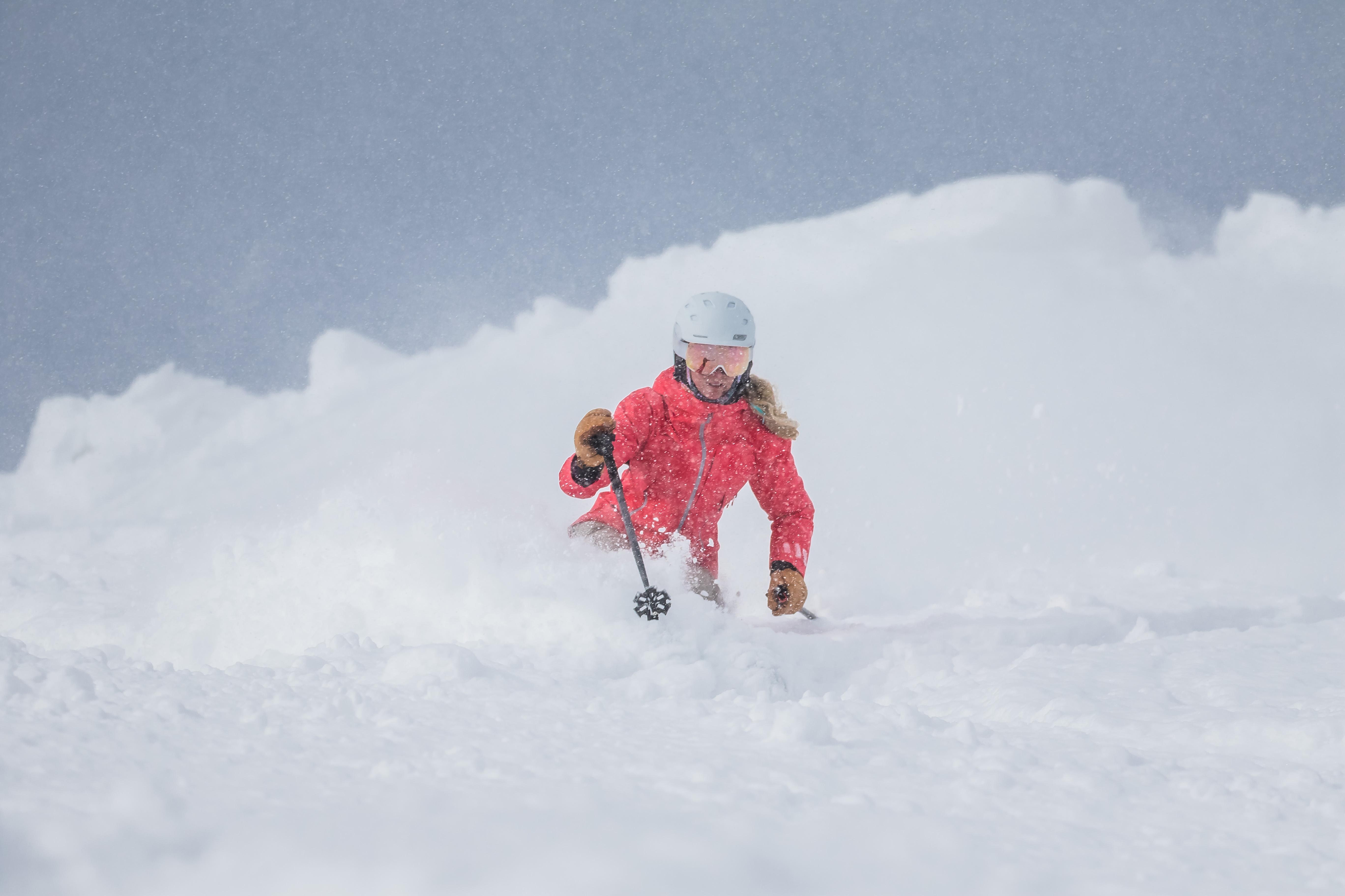 Chris Pearson for Ski Utah