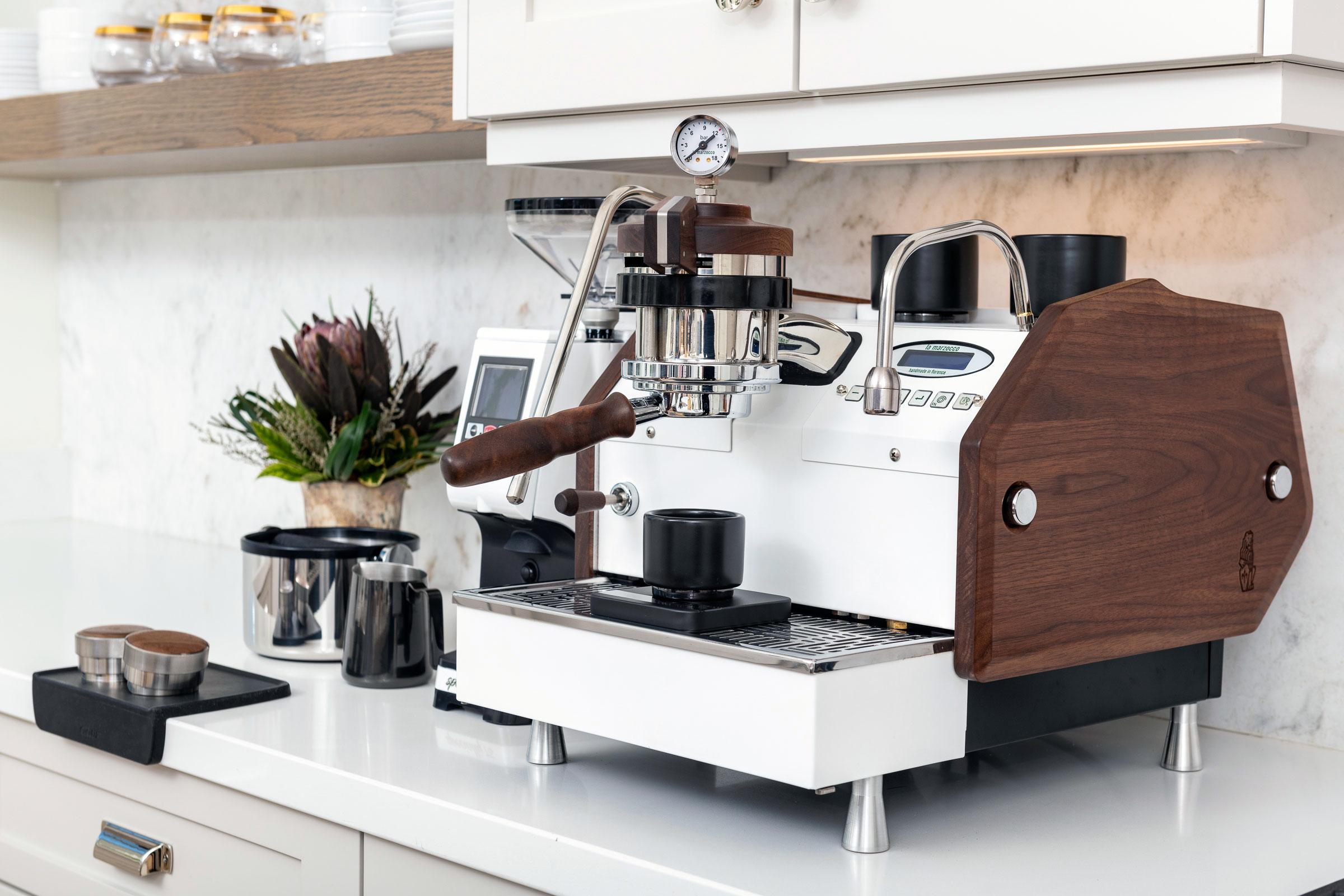 la marzocco gs3 espresso machine