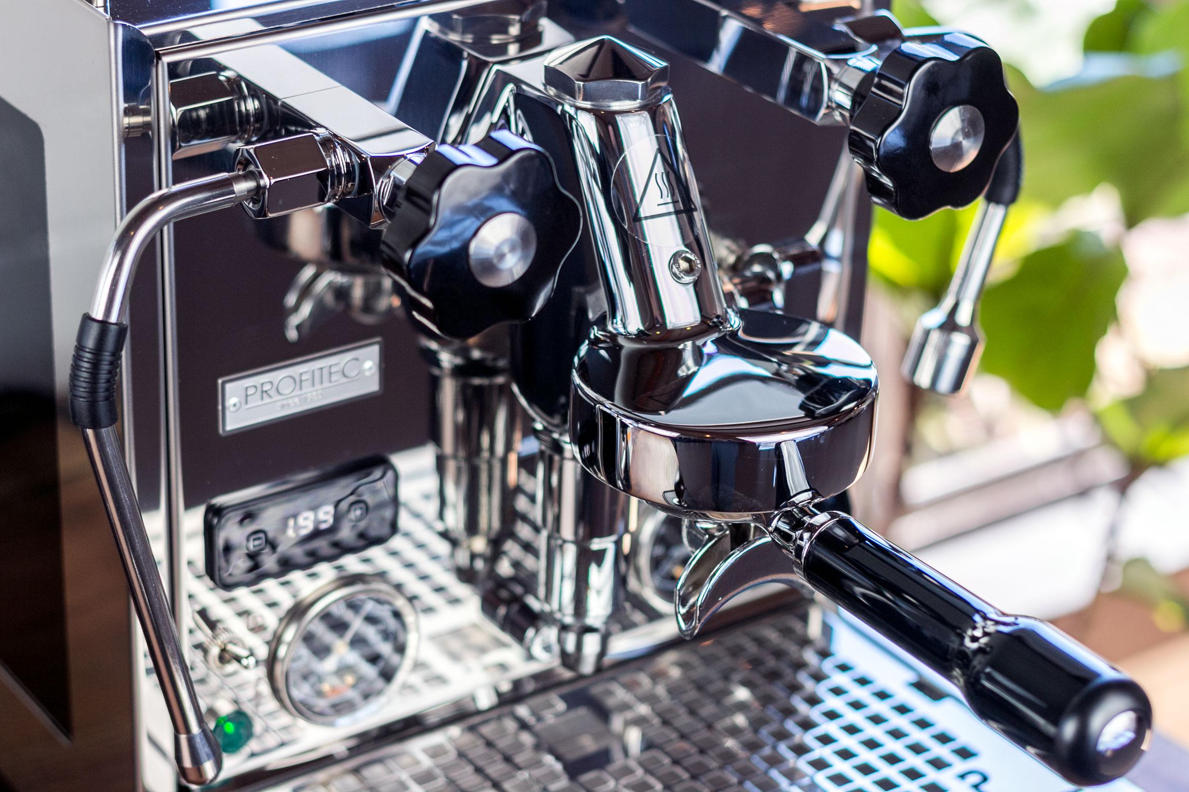 Profitec Pro 600 espresso machine