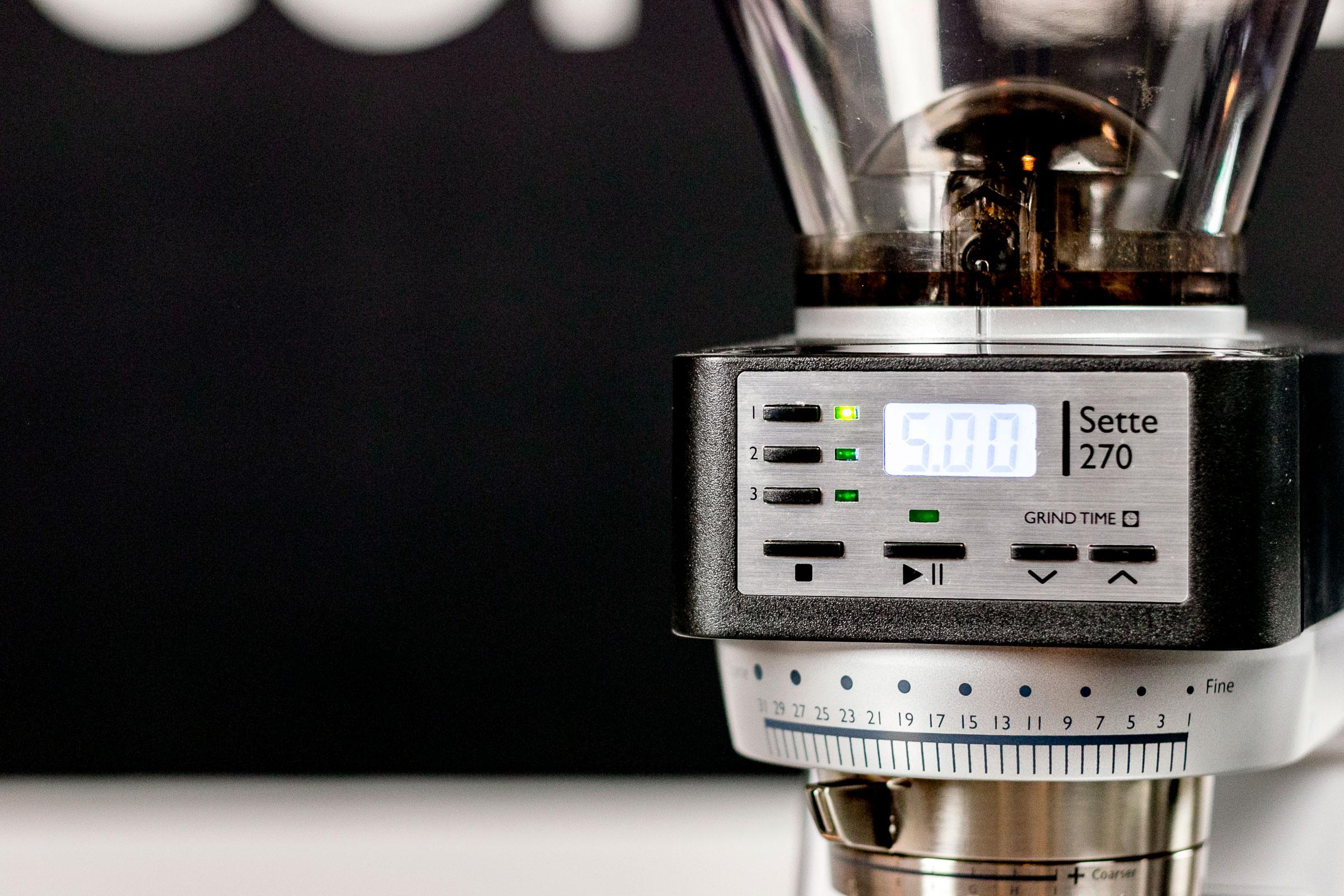 Baratza 270 Espresso Grinder