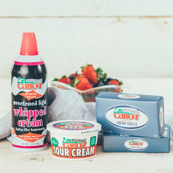 Our Creams