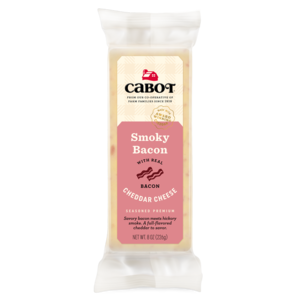 Smoky Bacon Cheddar Cheese Deli