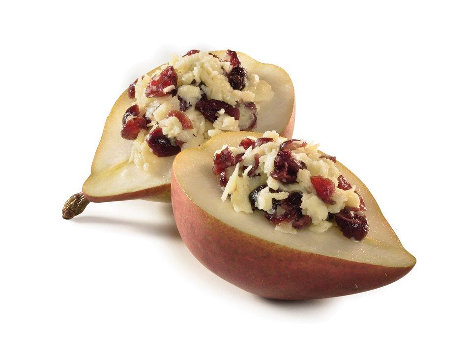 Pear Boats