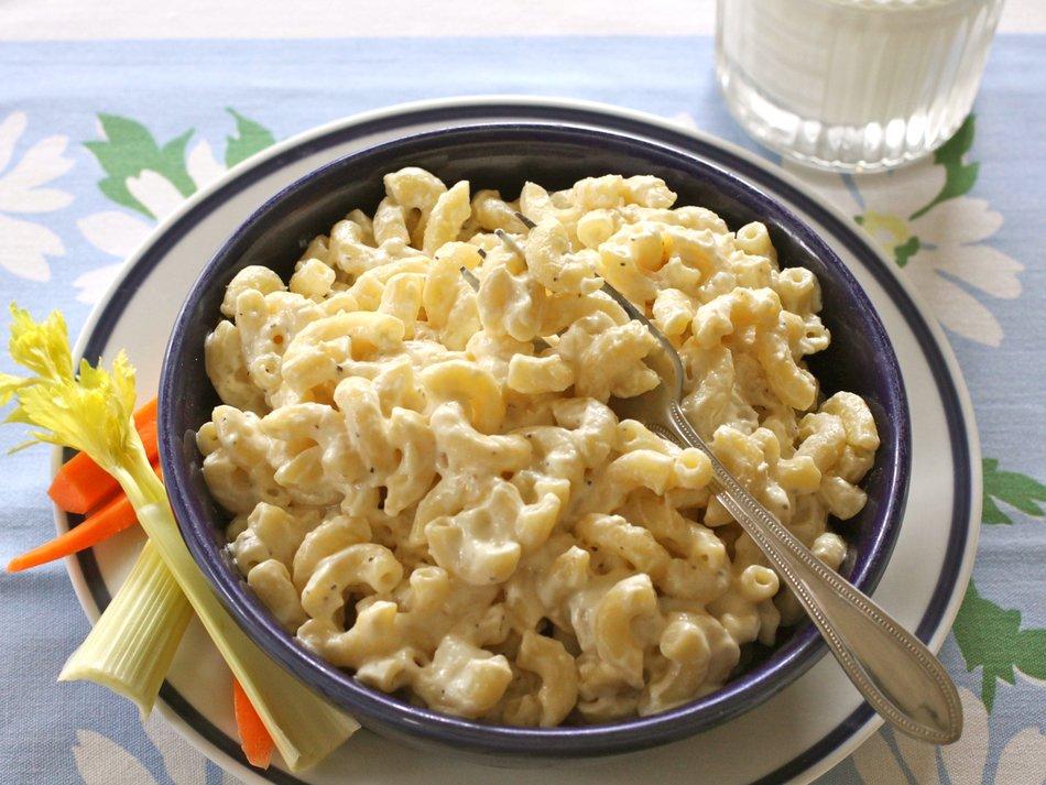 Healthy Homemade Macaroni And Cheese Recipe - Homemade Ftempo