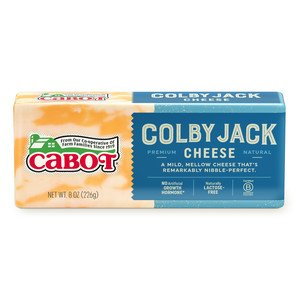Colby Jack Cheese package image