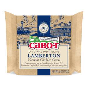 Founders' Collection: Lamberton Cheddar Cheese