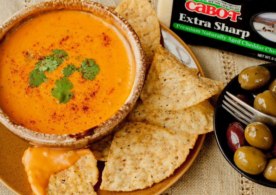 Chile Con Queso Recipe | Cabot Creamery