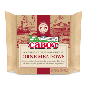 Founders' Collection: Orne Meadows Cheddar Cheese
