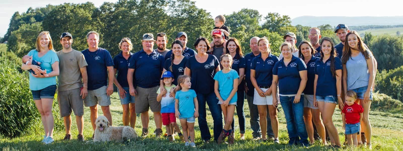 Blue Spruce Farm