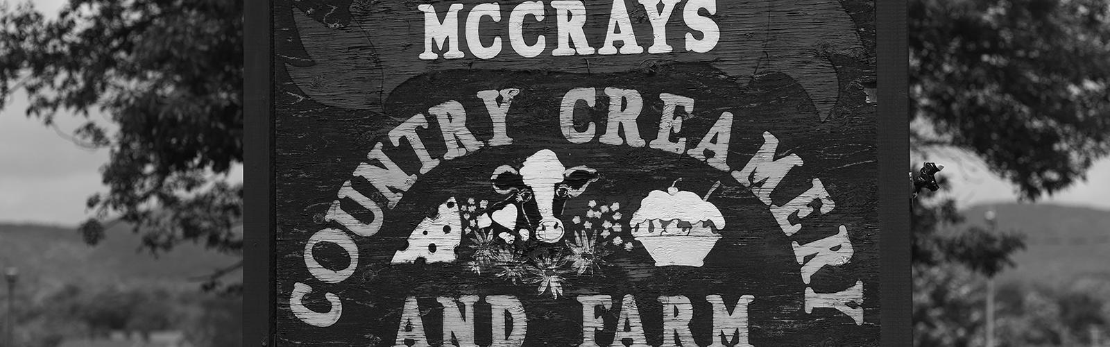 McCray's Farm