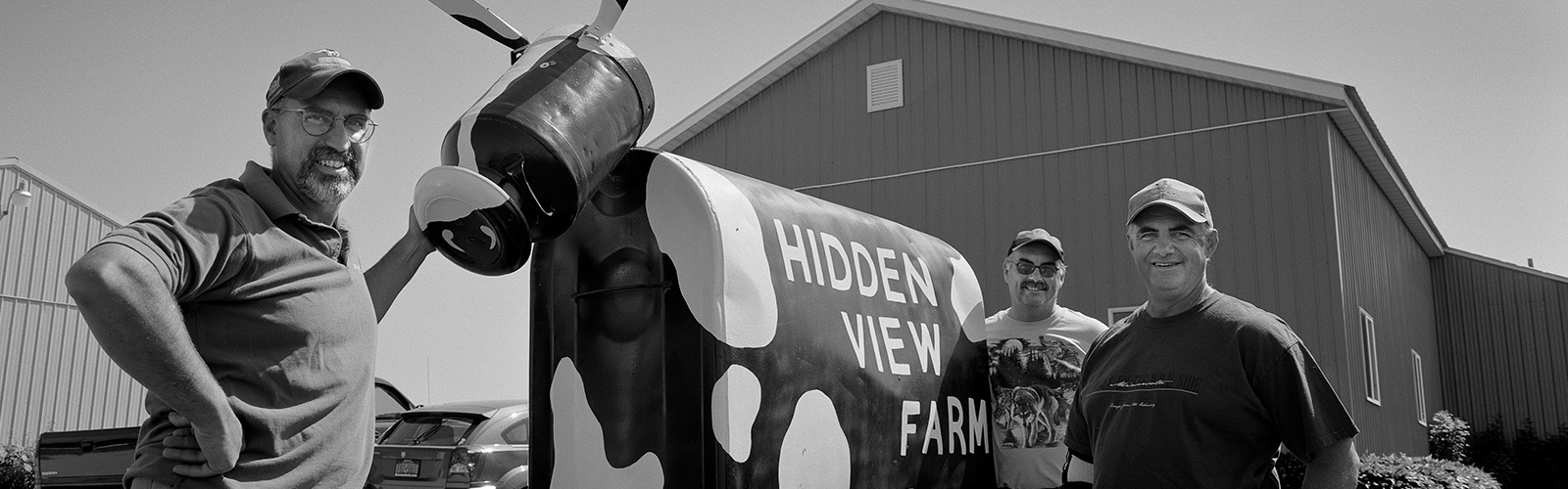 Hidden View Farm