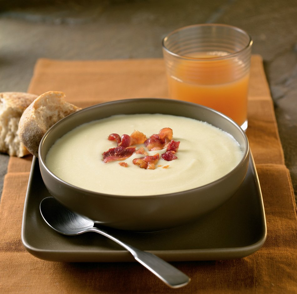Cabot Cheddar Cheese Soup
