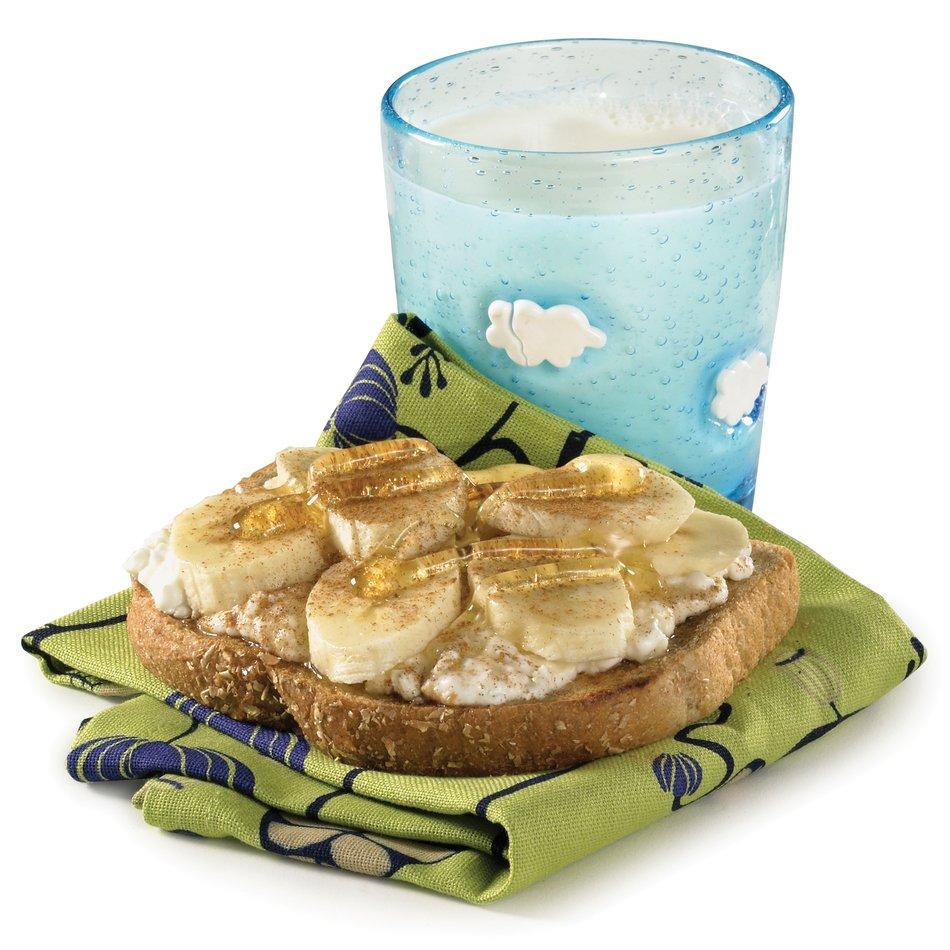Monkey Toast