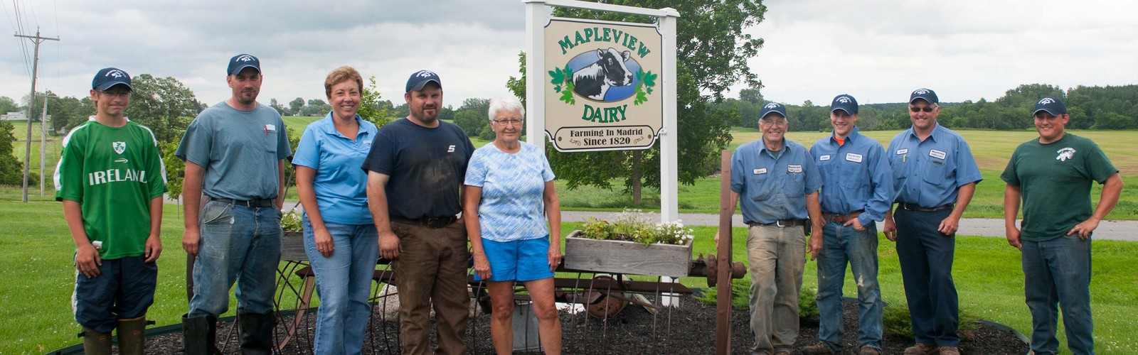 Mapleview Dairy