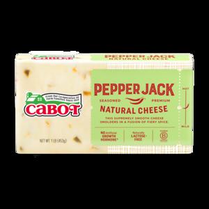 Pepper Jack Cheese 1 lb