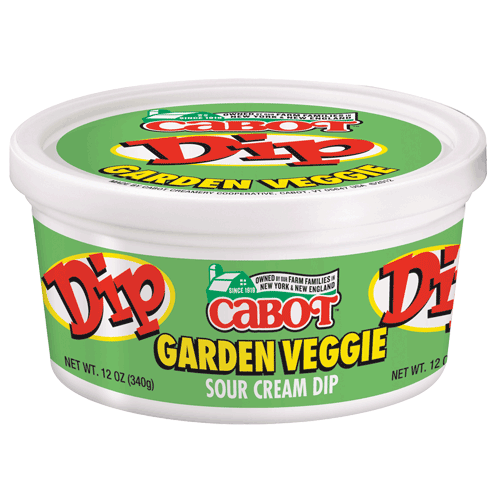 Garden Veggie Dip