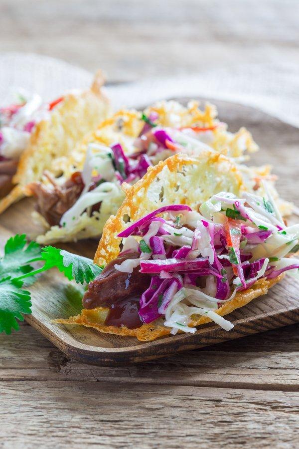 Cabot Cheddar Lace Crisp Taco Shells