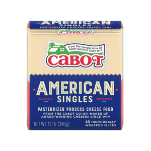 American Cheese Slices package image