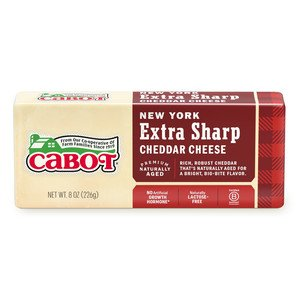New York Extra Sharp Cheddar Cheese