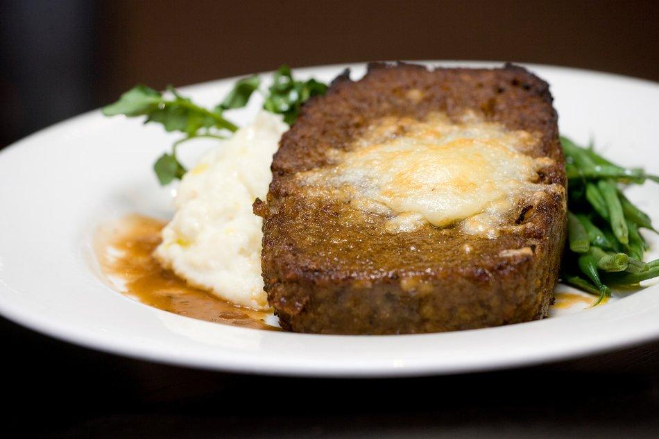 Cabot Horseradish Cheddar Mashed Potatoes