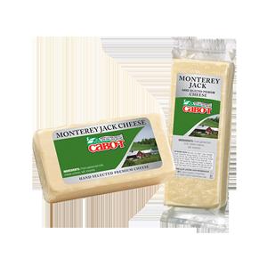 Monterey Jack Cheese Deli