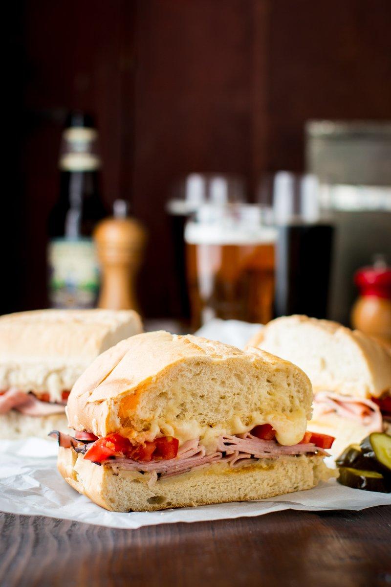Cheesy Mozzarella Sandwich Recipe