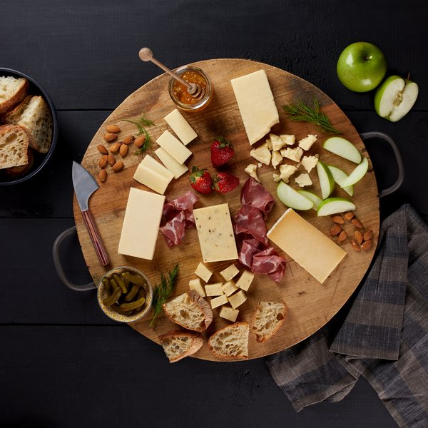 Brunch Cheese Board