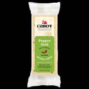 Pepper Jack Cheese Deli