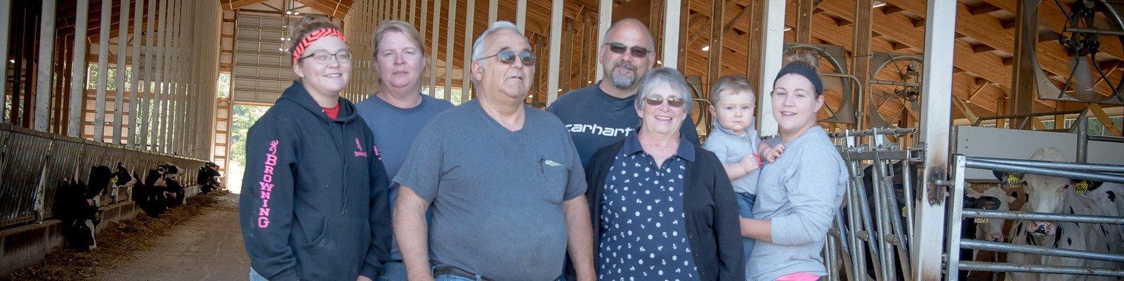Chambers Farm, LLC