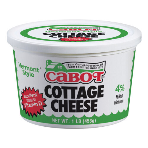 Cottage Cheese 1 lb