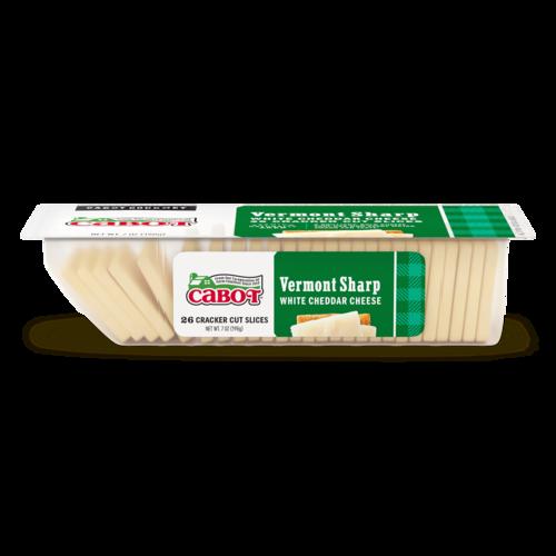 Sharp Cheddar Cracker Cuts