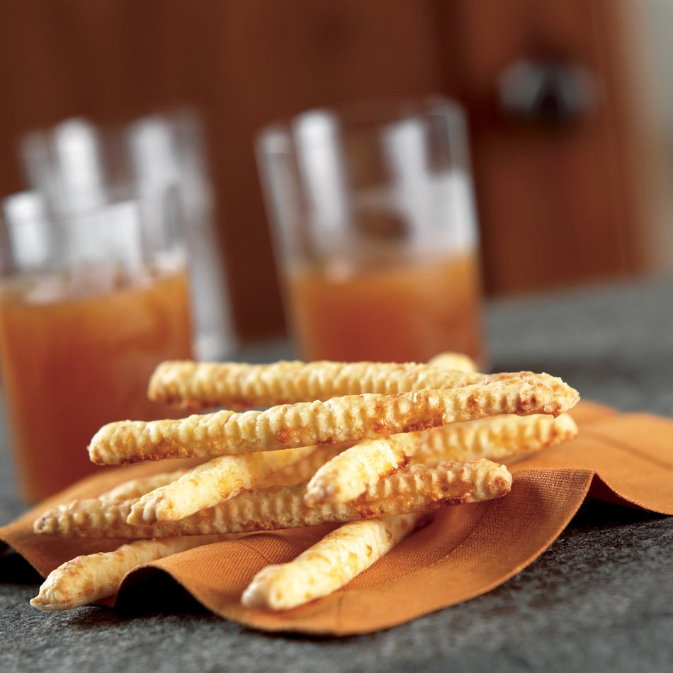 Cabot Cheddar Cheese Straws