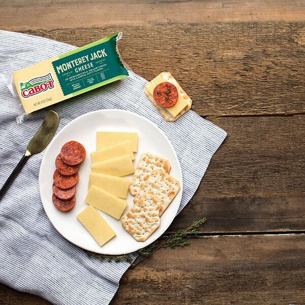 Monterey Jack Cheese
