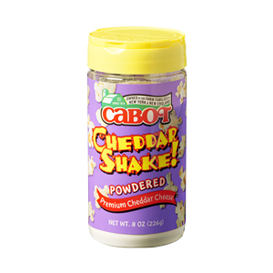 Cheddar Cheese Shake