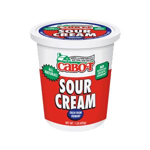 Sour Cream 1 lb