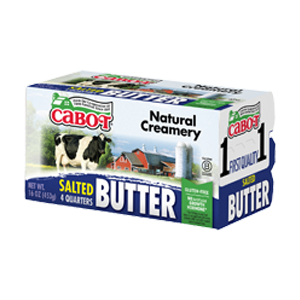 Salted Butter 1lb