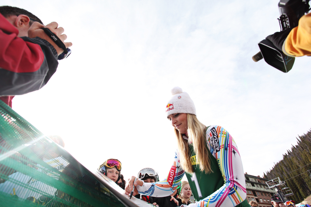 Vonn, Shiffrin lead pack of U.S. Ski Team stars set to compete at U.S. Alpine Championships