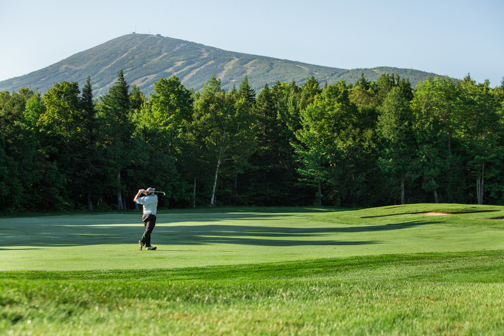 Sugarloaf and Belgrade Lakes Golf Clubs team up to host Inaugural ThirtySixSixty Tournament