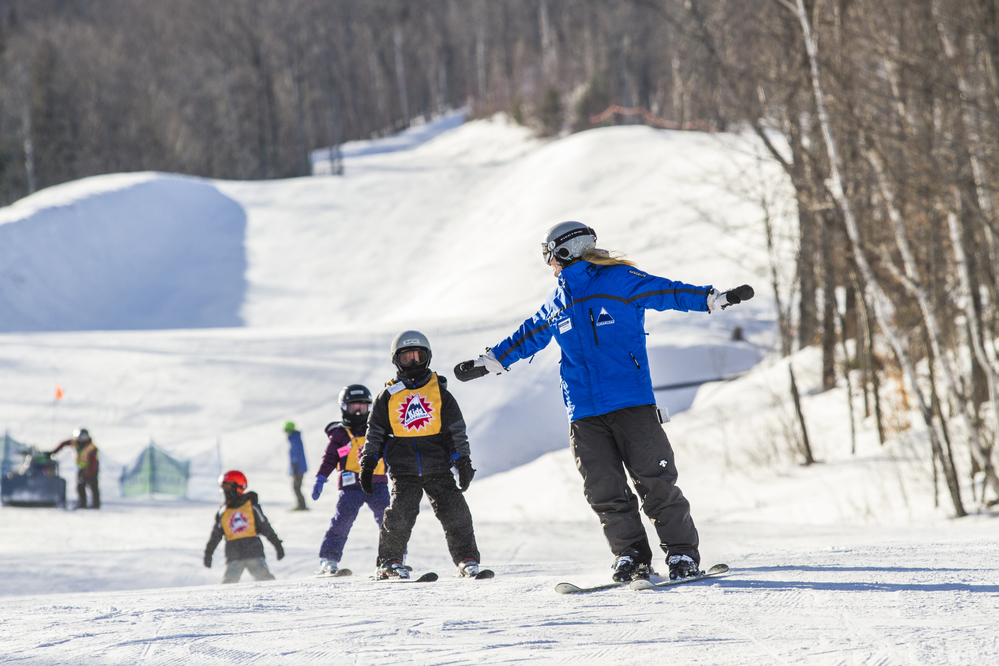 Sugarloaf to help set world record for largest multi-venue ski lesson