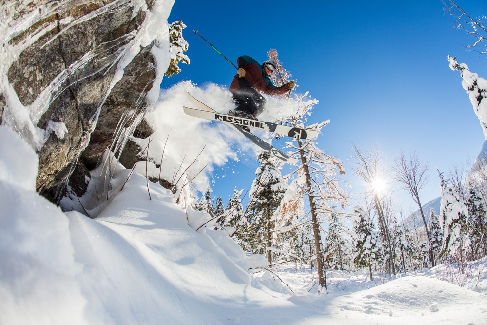 Sugarloaf offers new way to save on skiing in 2015/16 with Two-Pack