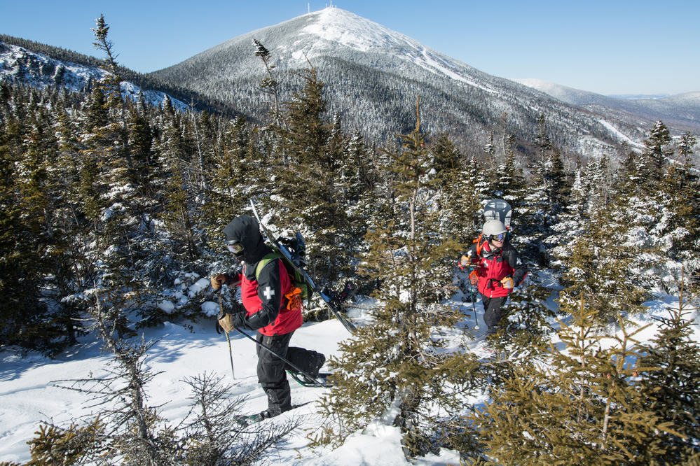 Sugarloaf to open Summit of Burnt Mountain to skiers for first time