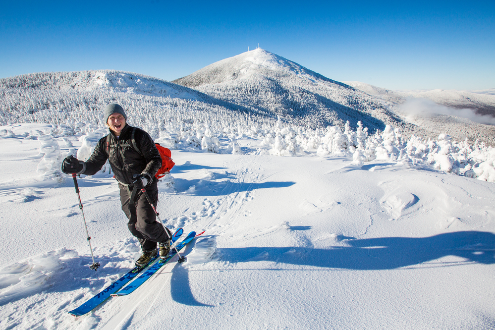 Sugarloaf Perfect Turn to offer Alpine Touring Clinics